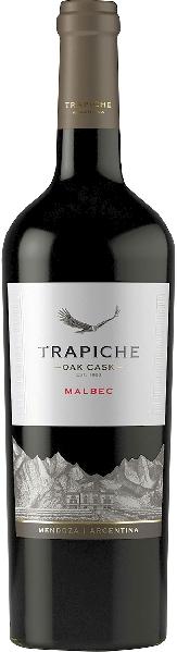 Mehr lesen zu : TrapicheMalbec Oak CaskArgentinien Mendoza Trapiche