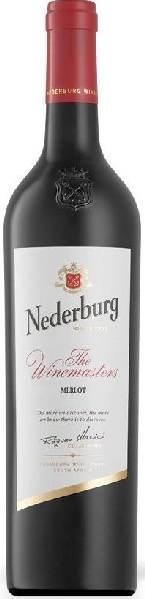 NederburgThe Winemasters MerlotSüdafrika Western Cape Nederburg