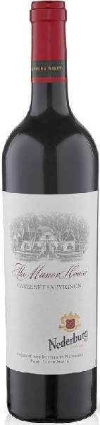 Nederburg, Manor House Collection Cabernet Sauvignon