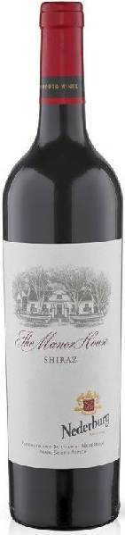 R470049556 Nederburg Manor House Collection Shiraz  B Ware Jg.