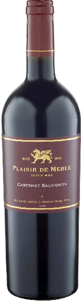 R470049565 Plaisir de Merle Cabernet Sauvignon B Ware Jg.2013