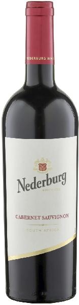 NederburgCabernet SauvignonSüdafrika Western Cape Nederburg