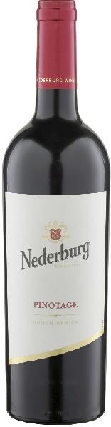 R470049580 Nederburg Pinotage 1791  **neue Aussattung** B Ware Jg.