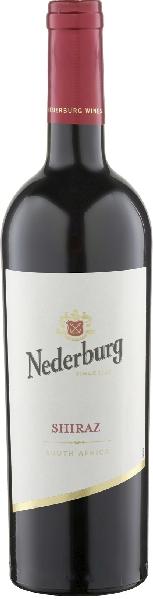 R470049585 Nederburg Shiraz Sdafrika Western Cape Nederburg ***neue Ausstattung*** B Ware Jg.