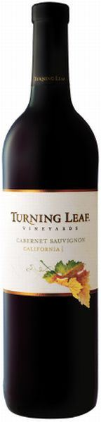 Gallo Turning Leaf Cabernet SauvignonU.S.A. Kalifornien Gallo