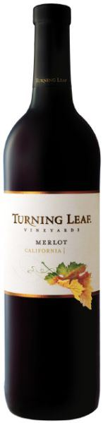 R470049983 Gallo Turning Leaf Merlot  B Ware Jg.