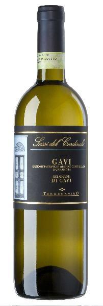 Terre da VinoSassi del Cardinale Gavi di GaviItalien Piemont Terre da Vino