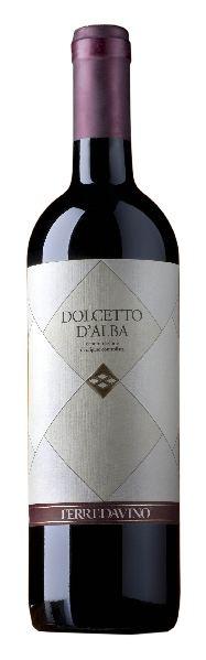 Terre da Vino Dolcetto d Alba DOCItalien Piemont Terre da Vino