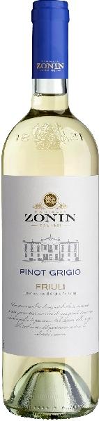 ZoninClassici Pinot Grigio DOC Jg. 2017Italien Venetien Zonin