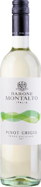 R470081000 Montalto Pinot Grigio **andere Ausstattung** B Ware Jg.