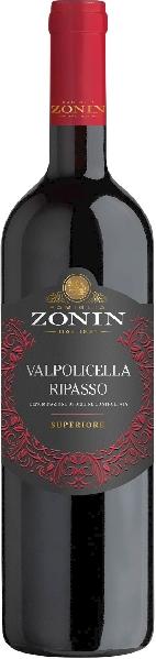 Zonin Ripasso Valpolicella SuperioreItalien Venetien Zonin
