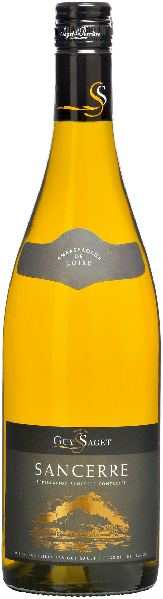Guy Saget Selection Premiere Sancerre AOC Jg. 2014-15Frankreich Loire Guy Saget
