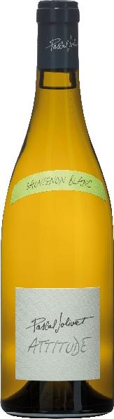 JolivetAttitude Sauvignon Blanc Pascal  Jg. 2014-15Frankreich Loire Jolivet
