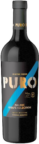 R5000001561 Dieter Meier Puro Malbec Grape Selection B Ware Jg.2015