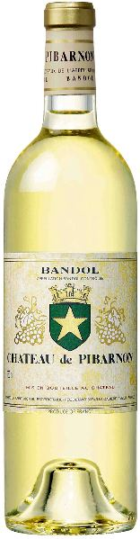 PibarnonChateau de  Blanc Jg. 2014-15Frankreich Bandol Pibarnon