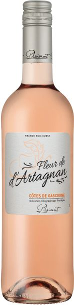 PlaimontFleur de d Artagnan Rose  Jg. 2015-16Frankreich Südfrankreich Languedoc Plaimont