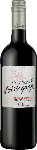 R5000002160 Plaimont Fleur de d Artagnan Rouge  B Ware Jg.2014