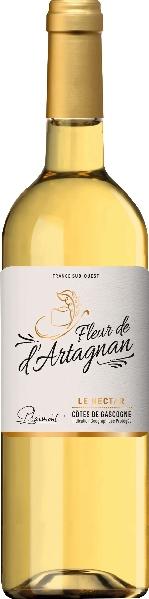 PlaimontFleur de d Artagnan Le Nectar Jg. 2014-15Frankreich Südfrankreich Languedoc Plaimont