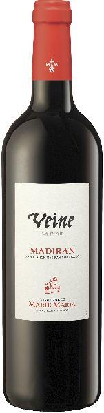 Vignobles Marie MariaVeine Madiran AOP Jg. 2014 Cuvee aus Cabernet Sauvignon, TannatFrankreich Madiran Vignobles Marie Maria