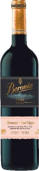 R5000002756 Beronia Vinas Viejas B Ware Jg.2012