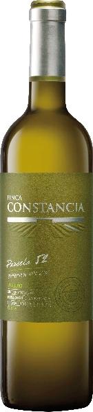 Finca ConstanciaParcela 52 Verdejo Jg. 2014-15Spanien La Mancha Finca Constancia