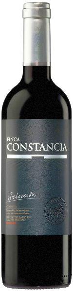 Finca ConstanciaSeleccion Jg. 2015-16Spanien La Mancha Finca Constancia