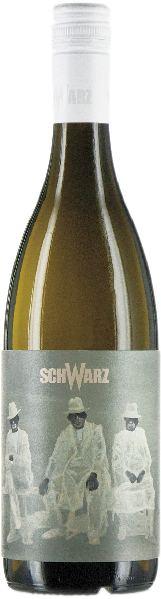 SchwarzKumarod Weiss Jg. 2015 Cuvee aus  Scheurebe, Sauvignon Blanc, ChardonnayÖsterreich Steiermark Schwarz