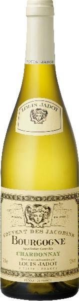 Louis JadotBourgogne Blanc Chardonnay Couvent des Jacobins AOC Jg. 2014Frankreich Burgund Louis Jadot