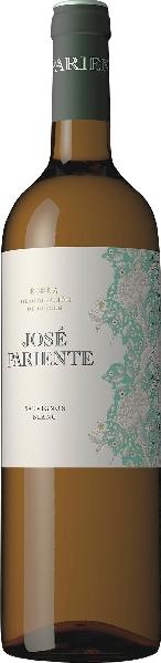 Jose ParienteSauvignon Blanc Jg. 2016Spanien Rueda Jose Pariente
