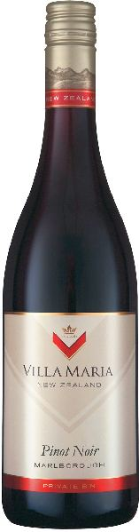 Villa Maria Private Bin Pinot Noir Marlborough Jg. 2012-13Neuseeland Marlborough Villa Maria
