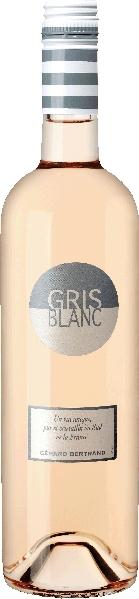 Gerard BertrandGris Blanc Vin de Pays d Oc Jg. 2014Frankreich S�dfrankreich Gerard Bertrand