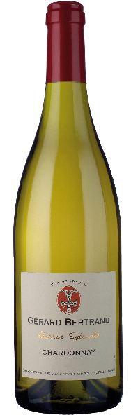 Gerard BertrandReserve Speciale Chardonnay  IGP Pays d Oc Jg. 2013-14Frankreich S�dfrankreich Gerard Bertrand