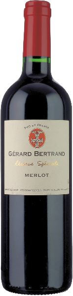 Gerard BertrandReserve Speciale Merlot  Jg. 2014Frankreich S�dfrankreich Gerard Bertrand