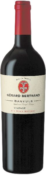 Gerard BertrandBanyuls Vin Doux Naturel AOP Jg. 2013 Cuvee aus Grenache Noir, Grenache GrisFrankreich Südfrankreich Gerard Bertrand
