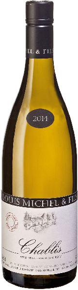 Louis MichelChablis AOC Vielles Vignes Jg. 2014-15Frankreich Burgund Chablis Louis Michel