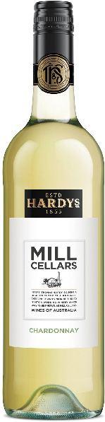 HardysMill Cellars Chardonnay Jg. 2015Australien South Australia Hardys