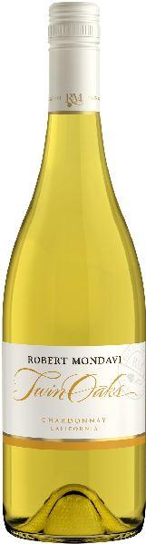 Robert MondaviTwin Oaks Chardonnay Jg. 2014-15U.S.A. Kalifornien Napa Valley Robert Mondavi