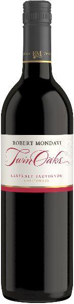 Robert MondaviTwin Oaks Cabernet Sauvignon Jg. 2013-14U.S.A. Kalifornien Napa Valley Robert Mondavi