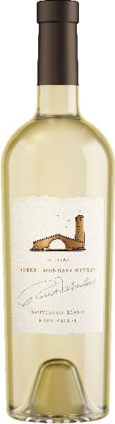 Robert MondaviFume Blanc Jg. 2014U.S.A. Kalifornien Napa Valley Robert Mondavi