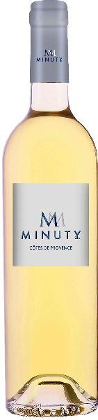 MinutyCuvee M Blanc Jg. 2015Frankreich Provence Minuty