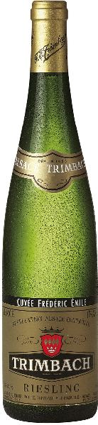 TrimbachRiesling Cuvee Frederic Emile Jg. 2008-09Frankreich Elsass Trimbach