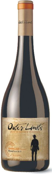 Montes ChileOuter Limits Pinot Noir Jg. 2014-15Chile Ch. Sonstige Montes Chile