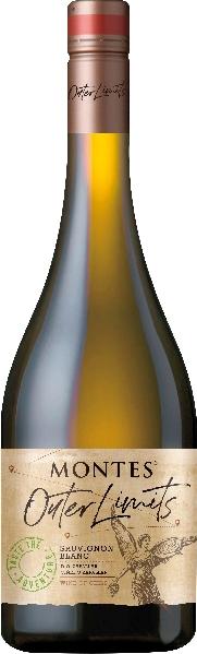 Montes ChileOuter Limits Sauvignon Blanc Jg. 2015-16Chile Ch. Sonstige Montes Chile