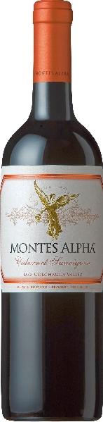 Montes ChileMontes Alpha  Cabernet Sauvignon Colchagua Valley Jg. 2014 Cuvee aus  Merlot, Cabernet SauvignonChile Ch. Sonstige Montes Chile