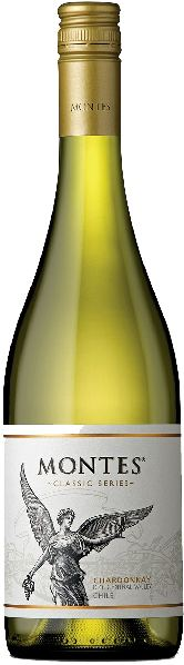 Montes ChileReserva Chardonnay Jg. 2015-16Chile Ch. Sonstige Montes Chile