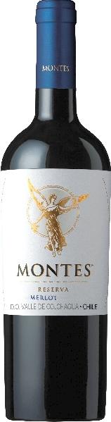 Montes ChileMerlot Jg. 2014-15Chile Ch. Sonstige Montes Chile
