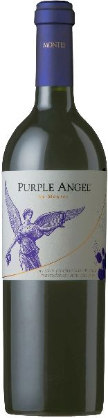 Montes ChilePurple Angel Colchagua Valley  Jg. 2013Chile Ch. Sonstige Montes Chile