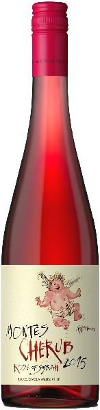 Montes ChileCherub Rose of Syrah Jg. 2015-16Chile Ch. Sonstige Montes Chile