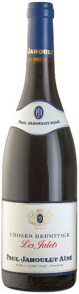 Paul Jaboulet AineCrozes Hermitage AOP Les Jalets Rouge Jg. 2014-15Frankreich Rhone Paul Jaboulet Aine