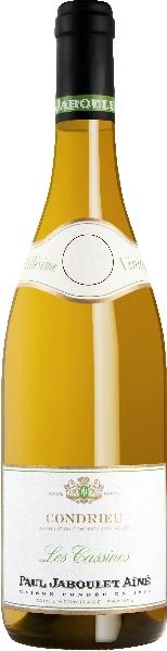 Paul Jaboulet AineCondrieu AOP Les Cassines Blanc  Jg. 2013-14Frankreich Rhone Paul Jaboulet Aine